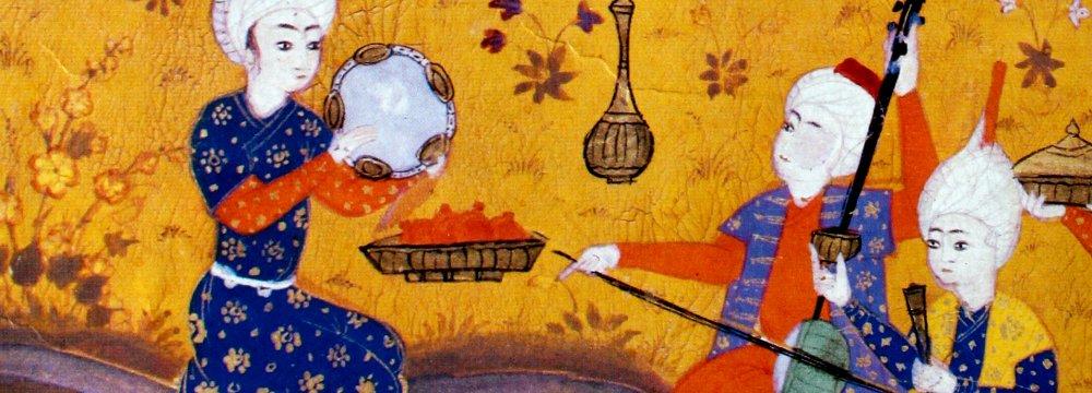 Mugham Music Fest  Will Boost Kerman Heritage