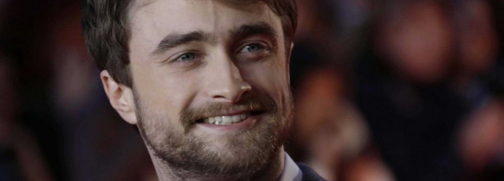 Daniel Radcliffe Eyes Lead in 'Grand Theft Auto'