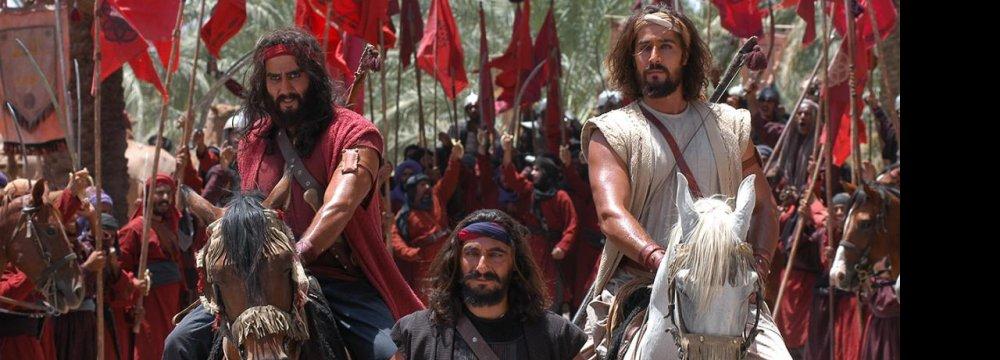 Darvish's 'al-Qurban' Opens Baghdad Film Festival