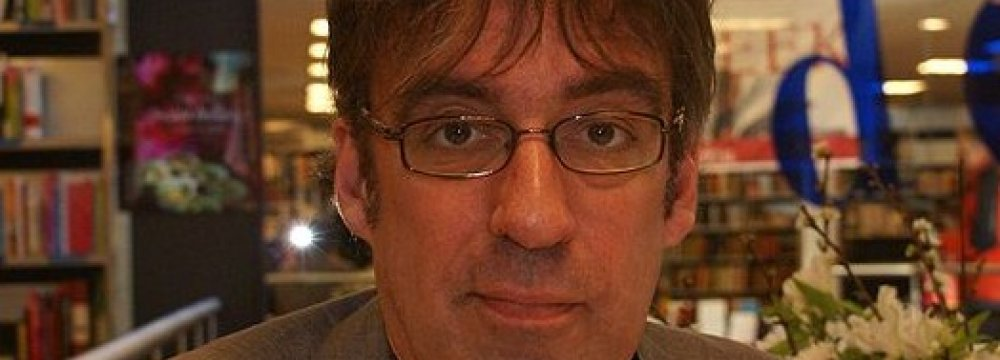 Bestselling Dutch Author Commits Suicide