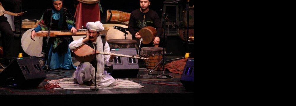 Fajr Music Festival Feb. 10-20