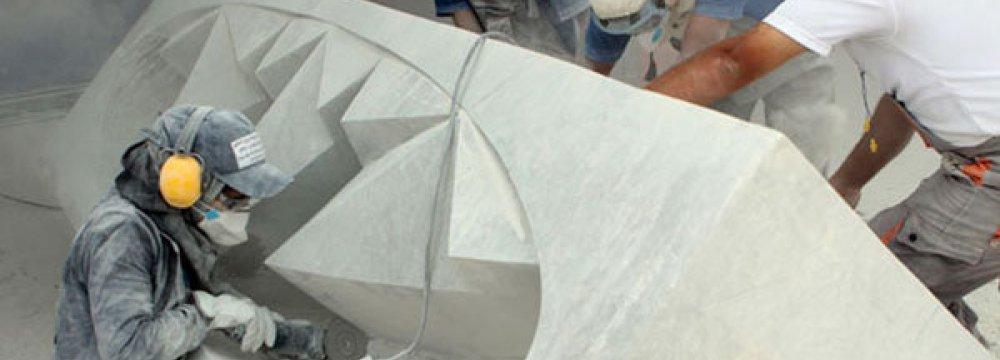 Foreign Sculptors to Attend Tehran Symposium