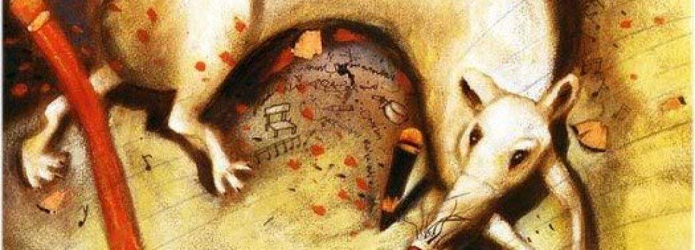 Isfahan to Host Slovakian Illustrations