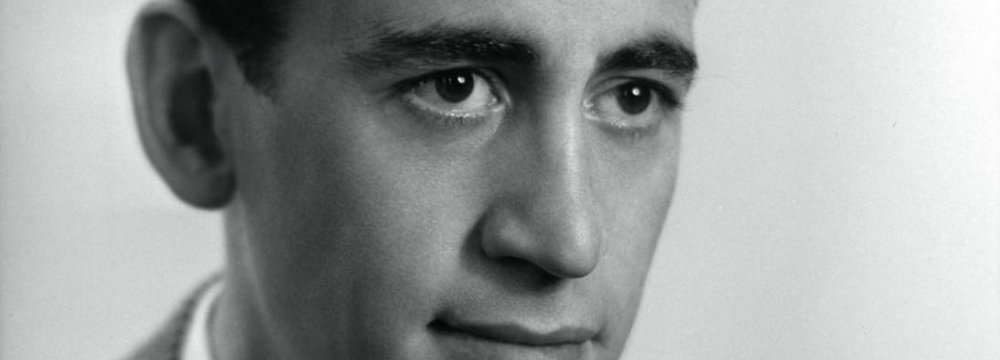 Salinger on Screen in 'Rebel in the Rye'