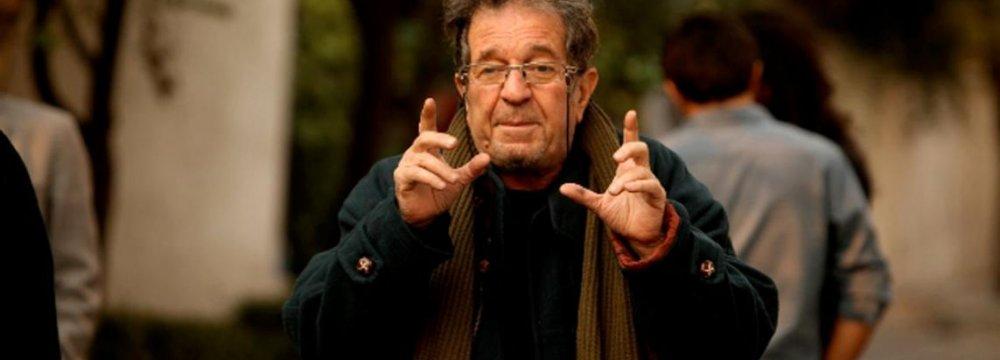 India Festival Honors Dariush Mehrjui, Hosts 3 Iran Films