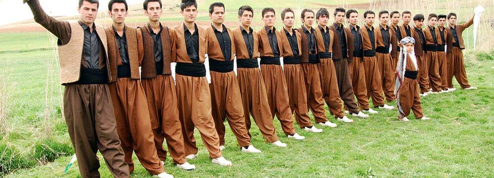 Kurdish Music at Expo Milano
