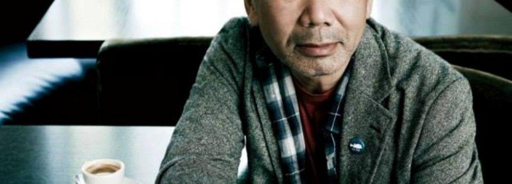 Hans Christian Andersen Award for Haruki Murakami