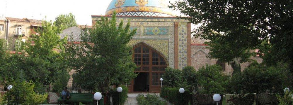 Armenia to  Commemorate  Poet Saadi