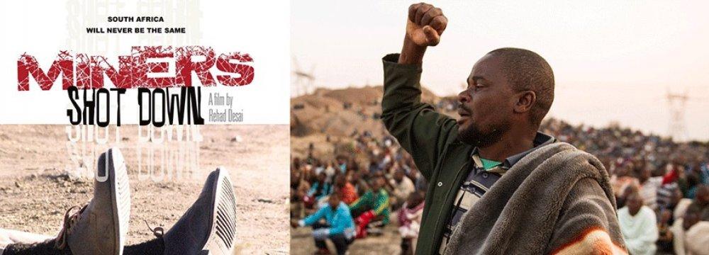 World Documentaries to Be Shown at Cinema Verite