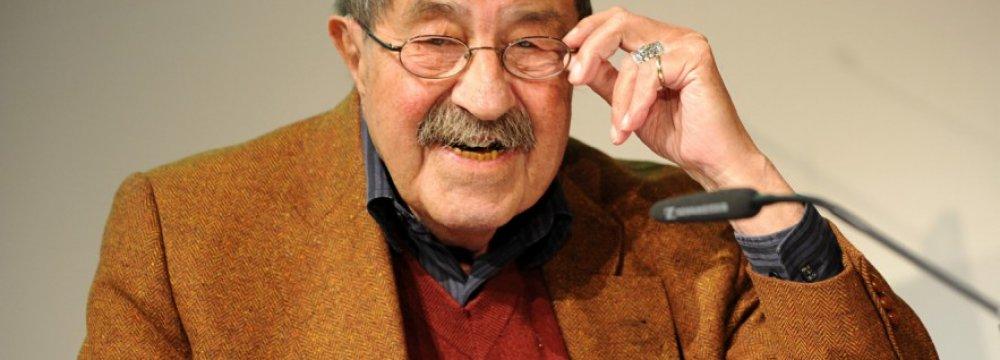 Renowned German Author Günter Grass Passes Away