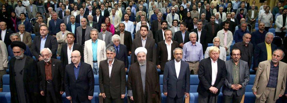Iran's Artful Approach Seen in Nuclear Talks
