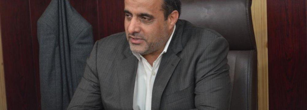 Ardeshir Nourian