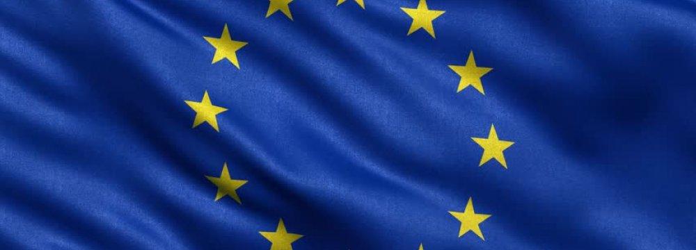 Time to Test European Sovereignty