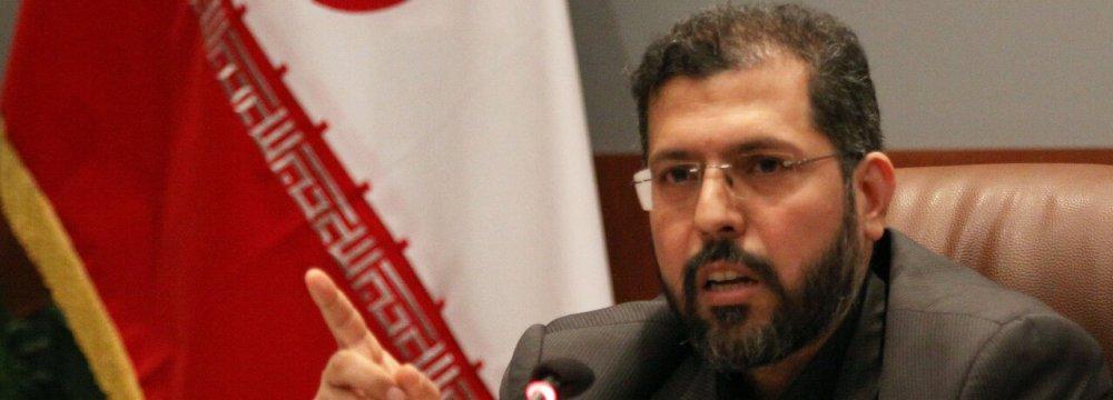 Iran Warns US of Legal Action for Harassing Diplomats