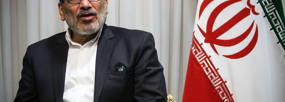Iran-Afghan Cooperation Vital to Mutual Security