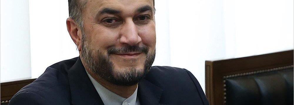 Backing for Hamas