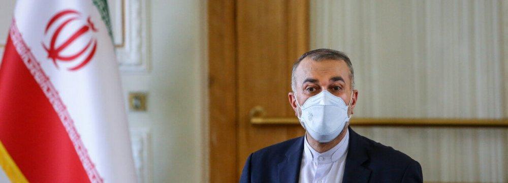 Tehran Finalizing Makeup of Nuclear Negotiating Team