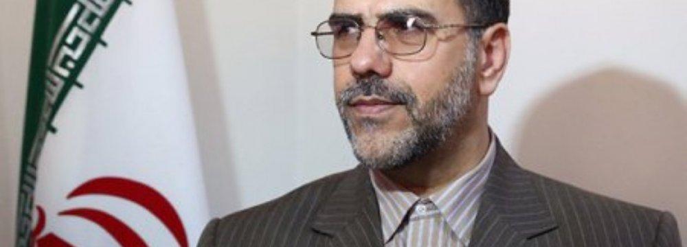 Gov't to Propose Split in Ministries