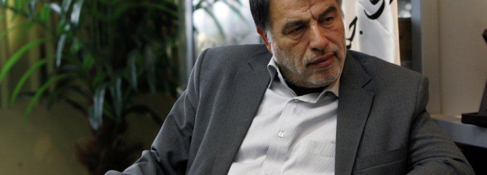No Going Back to Pre-JCPOA Era