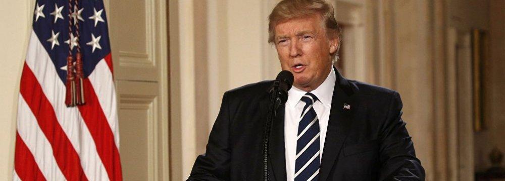 US Advised to Drop Hostility Toward Iran