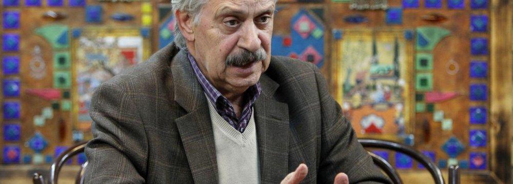 Ali Bigdeli