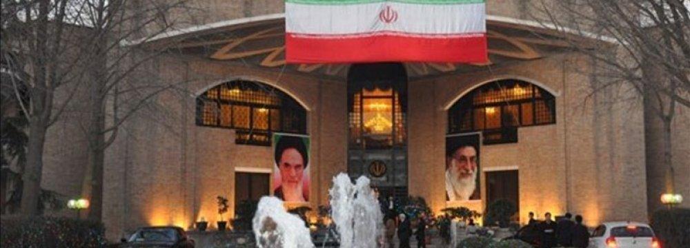 China's Approach to Tehran-Riyadh Dispute Positive