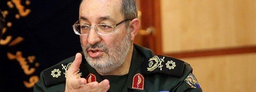 Iran, Iraq to Stage Joint Military Drills