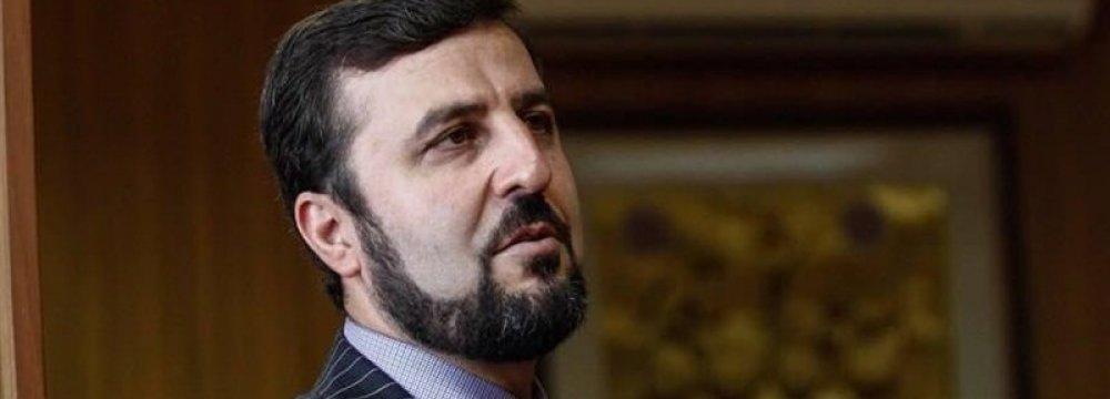 Envoy Highlights Fight Agianst Illicit Drugs