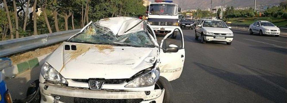 Drunk Driver Kills 5