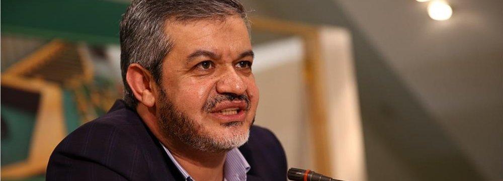 2,722 Hopefuls to Vie for 31 Tehran City Council Seats