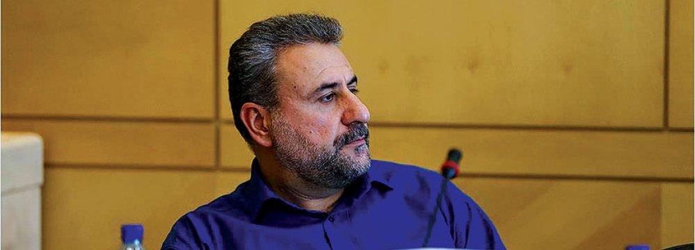 Lawmaker Calls for Resolving KRG Dispute Diplomatically
