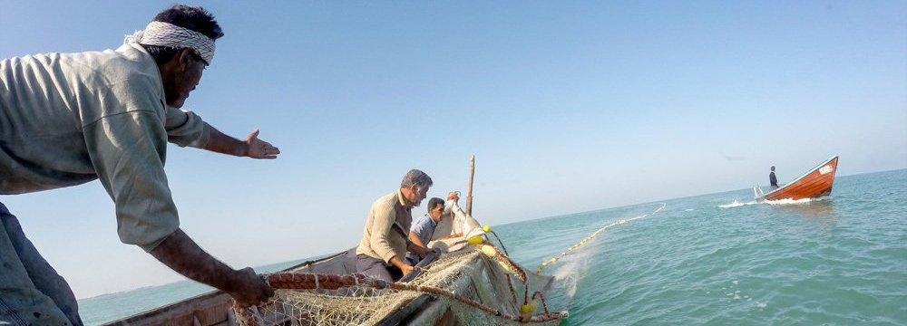 Saudi Arabia Frees 9 Iranian Fisherman