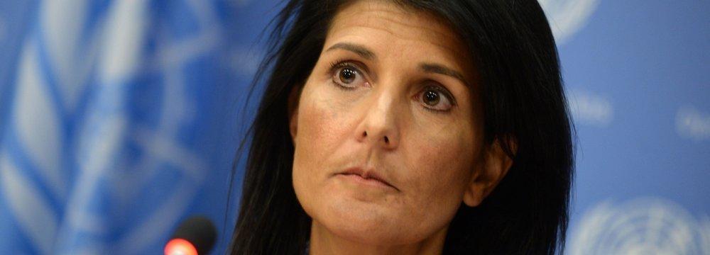 US Envoy: Tehran Upholds Nuclear Deal