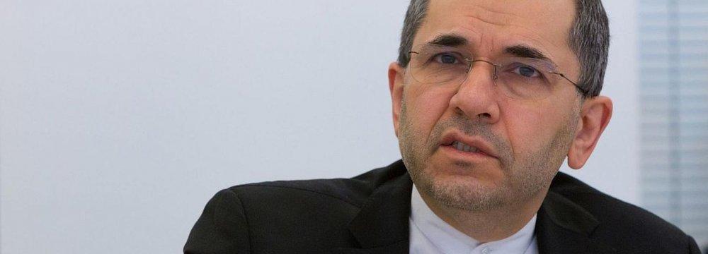 Helsinki Backs Closer Iran-EU Relations