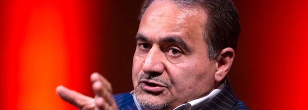 Expert Explains Hurdles to Nuclear Deal's Revival