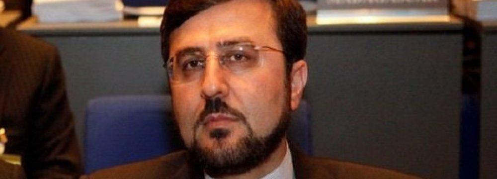 No Need for Secret Arrangement  With IAEA
