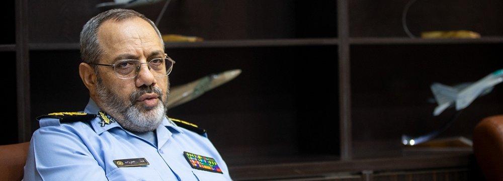 Tehran Ready to Counter Israeli Threats