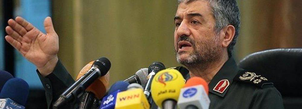 Blacklisting IRGC to Cost US Dear