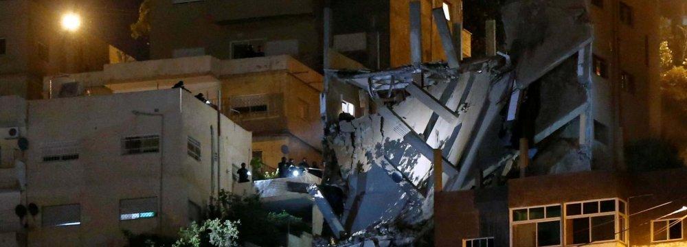 Terrorist Attack on Jordan Police Condemned