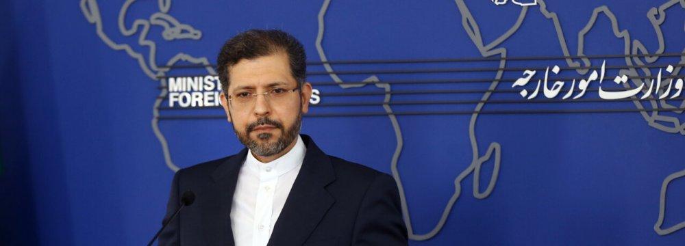 FM's Plans at UN Outlined