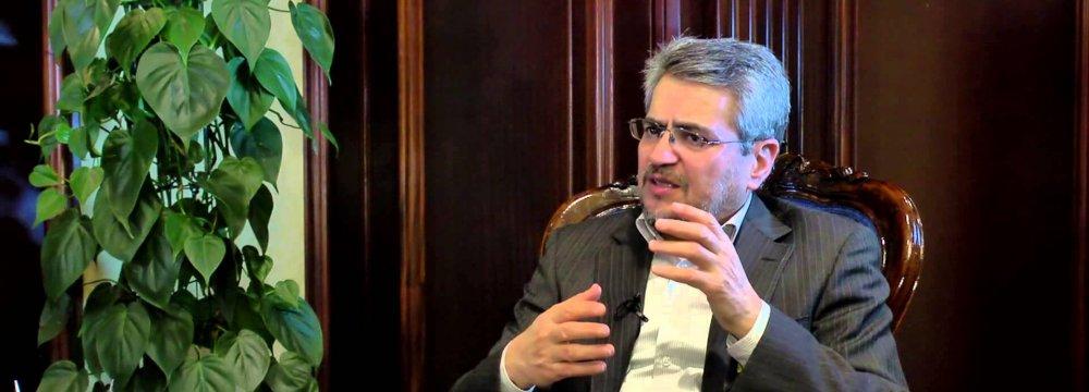Strong Response to US' Anti-Iran Move at UNSC