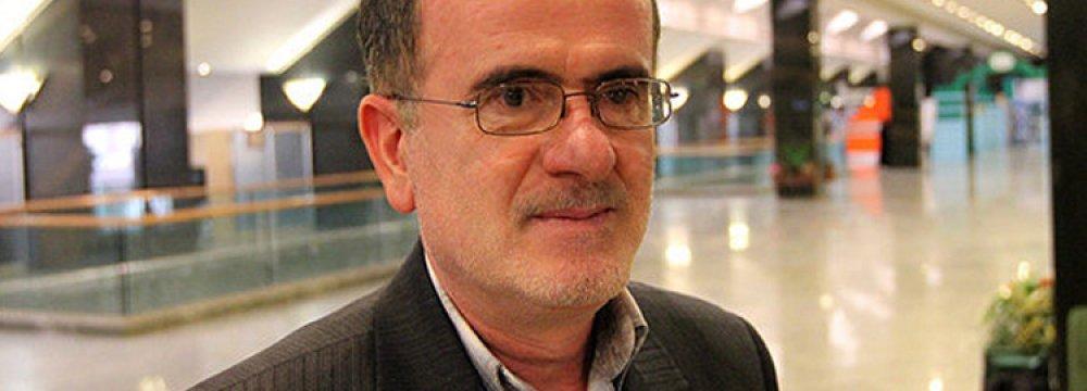 Iran to Reassert Caspian Rights