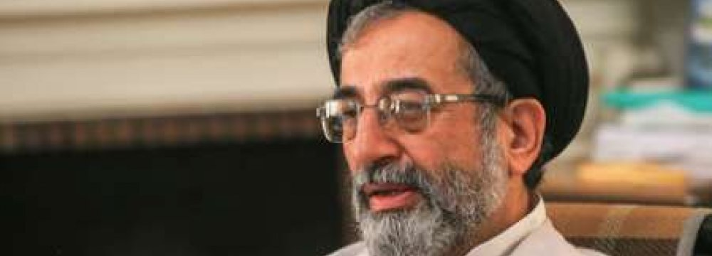 Reformist Support for Rouhani Reaffirmed