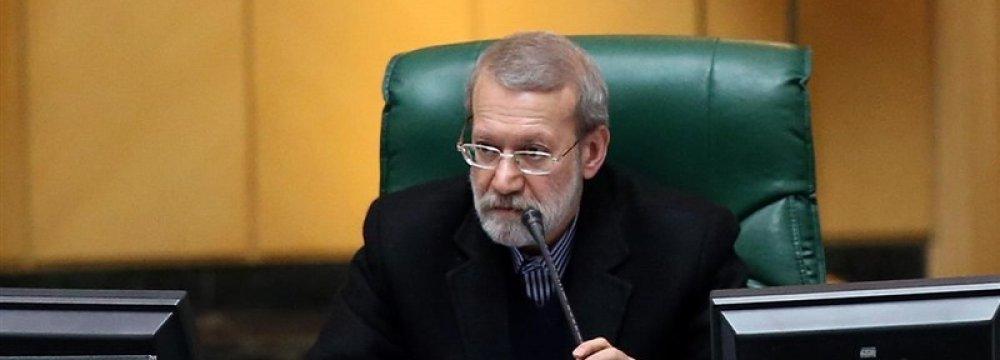 Majlis Seriously Pursuing Economic Woes