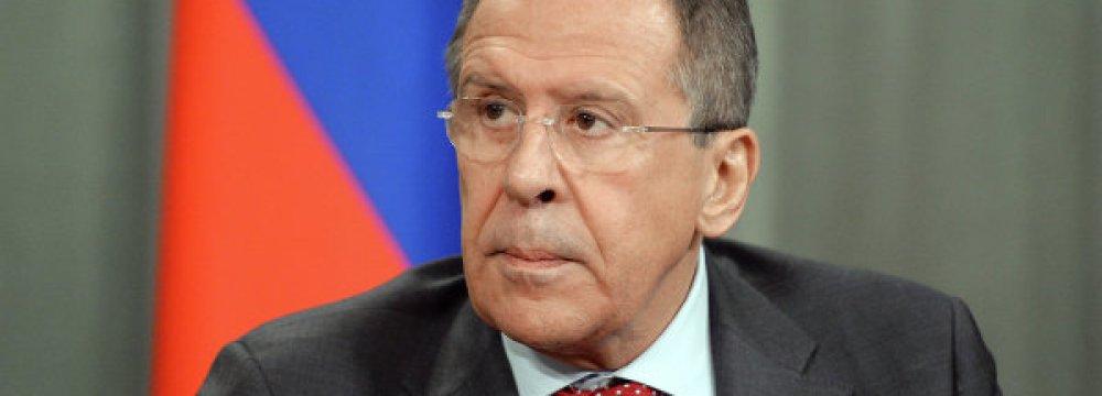 Russia, Israel Discuss Iran Role in Syria