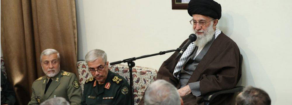 US Strike on Syria Strategic Mistake