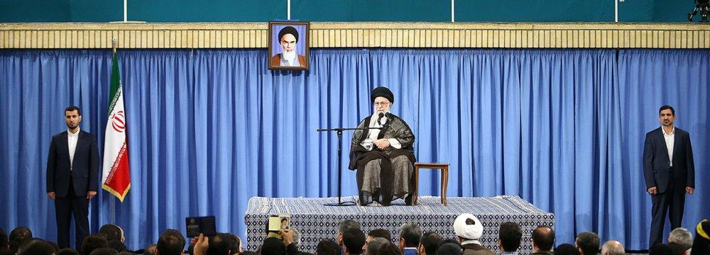 US Push at Regime Change Exercise in Futility