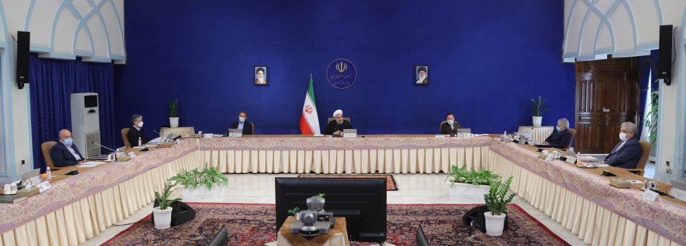 Concerns Over Majlis JCPOA Bill Conveyed to Guardians Council