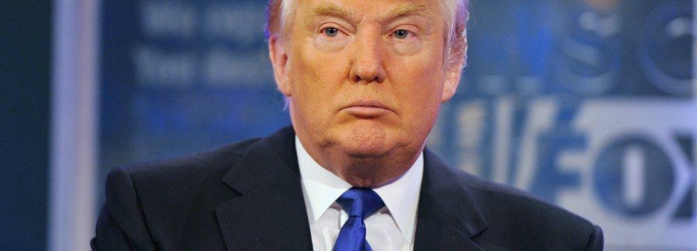 Trump Raises Irrelevant Ruckus Over Iran's JCPOA Compliance