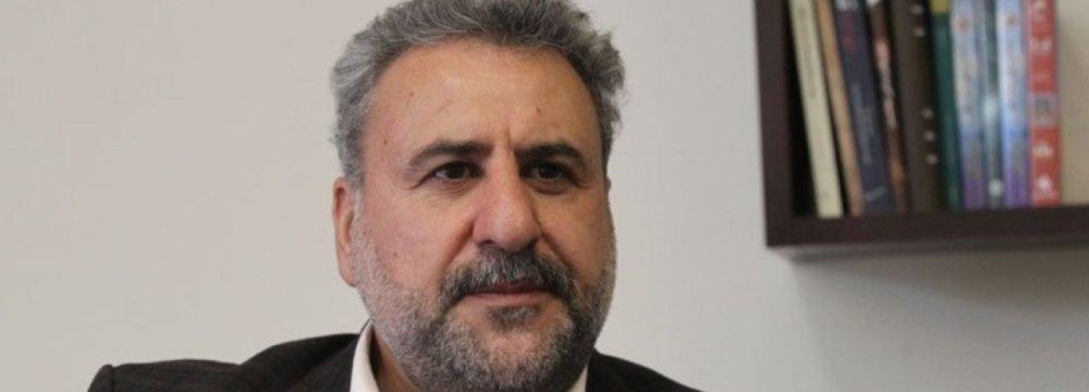 New Iraqi Premier Au Fait With Tehran-Baghdad Ties